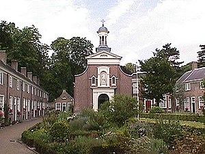 Bredabegijnhof