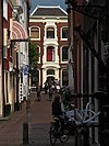 breestraat 72 leiden