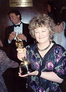 Description de l'image  Brenda Fricker (1990).jpg.