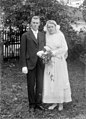 Bride and groom, ca. 1930-1935.jpg