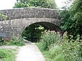 Bridge, on Cromford Canal - geograph.org.uk - 1408685.jpg
