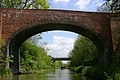 Bridge 53 and 54 - geograph.org.uk - 31600.jpg