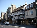 Bridge Street, Cambridge - geograph.org.uk - 1336203.jpg