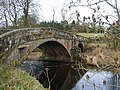 Bridge at Newton - geograph.org.uk - 1192888.jpg