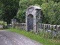 Bridge on Drominagh Desmesne - geograph.org.uk - 2491880.jpg