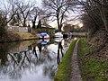 Bridgewater Canal at Grappenhall - geograph.org.uk - 1725802.jpg