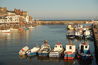 Yorkshire coast fishery History of sea fishing in Yorkshire, England