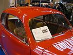 Bristol 400 by Superleggera Touring of Milan (10949521936).jpg