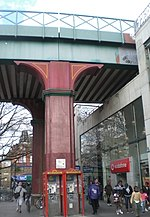 Brixton Railway Station Wikipedia