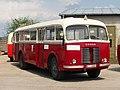 Brno, Řečkovice, depozitář TMB, Škoda 706 RO č. 22 (02).jpg