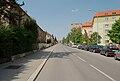 Brno-Řečkovice - Žitná street.jpg