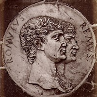 The History of Rome. Book 1 of 5. Roman Origins