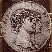 AmblesideOnline: Plutarch's Life of Romulus