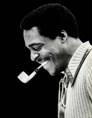 Brook Benton - Benton in 1970