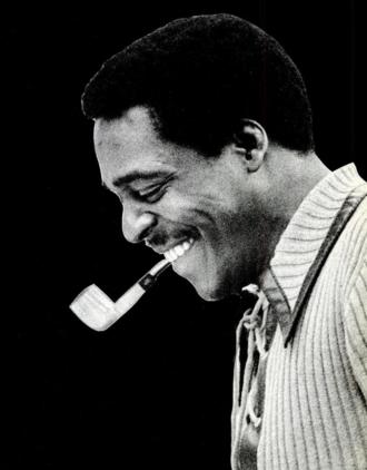Brook Benton - Benton in 1970