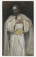 Brooklyn Museum - Our Lord Jesus Christ (Notre-Seigneur Jésus-Christ) - James Tissot.jpg