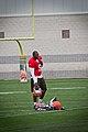 Browns Camp 2012-Thaddeus Lewis.jpg