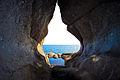 Brufjell Caves - Flekkefjord, Norway..JPG