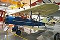 Brunner-Winkle Bird BK 'NC731Y' (25271480863).jpg