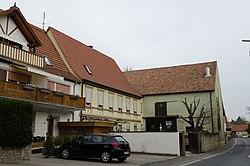 Buchbrunn, Kitzinger Straße 13, 001.jpg