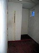 Buchenwald--KZ-Pferdestall Genickschussanlage 3