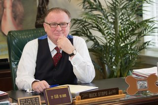 Skip Brion American politician and attorney
