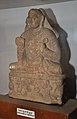 Buddha in Abhaya Mudra - ACCN A-65 - Government Museum - Mathura 2013-02-24 6060.JPG