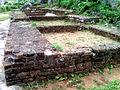 Buddhist vihara ruins at Gurubhaktulakonda in Ramatheertham 01.jpg