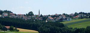 Büchlberg - Büchlberg