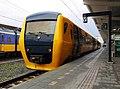 Buffel op station Zwolle.jpg