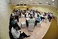 Buffet Lunch - VMPME Workshop - Science City - Kolkata 2015-07-15 8604.JPG