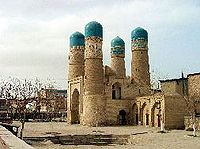Bukhara chor minor.jpg