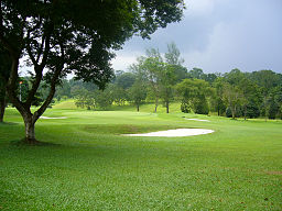 Bukit Golf Course