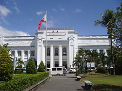 The Bulacan Provincial Capitol