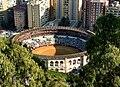 Bullfight Arena of Málaga 2006-08-19.jpg