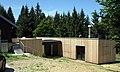 Bundesamt für Strahlenschutz, neues Messgebäude auf dem Schauinsland.jpg