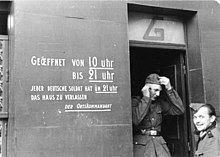 bordels nazis Guyane