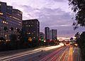 Burbank media district along SR 134 2015-01-11.jpg