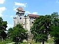 Burg Liechtenstein Wienerwald Austria - panoramio.jpg