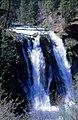 Burney Falls, Shasta County, April 1972 (26251721174).jpg