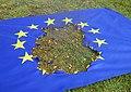 Burning EU flag 20180930.jpg