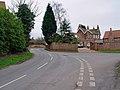 Burrill Lane junction, Brantingham - geograph.org.uk - 787032.jpg
