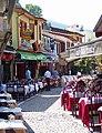 Bursa'nın türkmen evleri ve meyhane kültürü by ismail soytekinoğlu - panoramio.jpg
