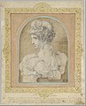 Bust of a Woman with an Elaborate Coiffure MET DP105024.jpg