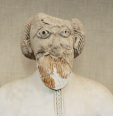 Bust of the standing caliph statue .png