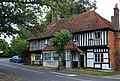 Butcher's Shop, Brenchley - geograph.org.uk - 1467800.jpg