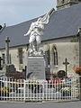 Céaux (50) Monument aux morts.jpg
