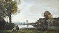 C. Corot (Alte Nationalgalerie, Berlin) (6094548458).jpg