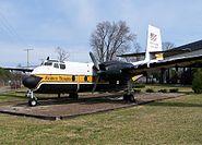 C7Caribou Fort Eustis 2008