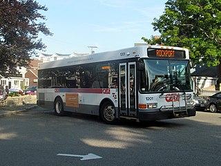 Cape Ann Transportation Authority